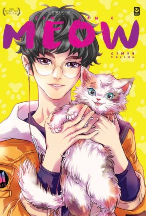 Aku, Kau & Meow #2: Cinta Kucing