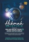 Hikmah Saintifik by Ku Mastura Ku Mohd Noor P. hD, Robiatul Adawiyah Mohd P. hD from  in  category