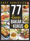 77 Resipi Bakar & Kukus - text