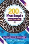 200 Tip Memimpin Gaya Rasulullah - text