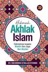 Hikmah Akhlak Islam: Rahmatnya kepada Muslim dan Non-Muslim - text