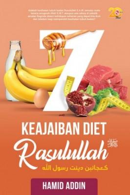 7 Keajaiban Diet Rasulullah s.a.w.