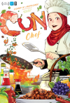 CUN #6: Chef by Artis-artis Komik-M from  in  category