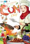 CUN #6: Chef