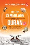 Tip-Tip Cemerlang Daripada Quran Edisi 2017 - text