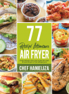 77 Resipi Istimewa Air Fryer - text