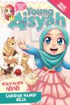 Young Aisyah 18: Sayang Nini by Saridah Hamid, Reja from  in  category