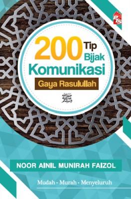 200 Tip Bijak Komunikasi Gaya Rasulullah