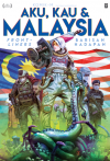 Aku, Kau & Malaysia: Barisan Hadapan (Frontliners)