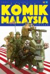 Cabaran Komik Online Malaysia (CKOM): Tentera