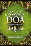 Koleksi Doa Terpilih daripada al-Quran - text