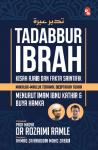 Tadabbur Ibrah Kisah Ajaib Dan Fakta Saintifik Makhluk-makhluk Terawal Diciptakan Tuhan Menurut Imam Ibnu Kathir & Buya Hamka - text