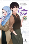 Coffee Break & Koleksi Komik Terbaik Ain Lavendra by Ain Lavendra from  in  category