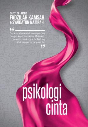 Psikologi Cinta (Edisi Kemas Kini)