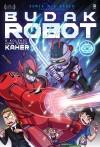 Budak Robot & Koleksi Komik Terbaik Kaher - text