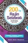 200 Tip Rajin Selawat - text
