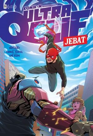 Ultra Qalif: Jebat