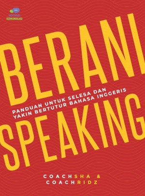 Berani Speaking
