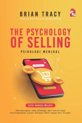 The Psychology of Selling - Psikologi Menjual (Edisi Bahasa Melayu)