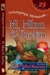 Senangnya Memasak...Mi, Mihun dan Kuetiau - text