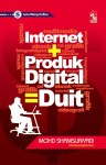 Internet + Produk Digital = Duit - text