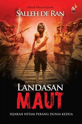 Landasan Maut by Salleh De Ran from PTS Publications in Teen Novel category