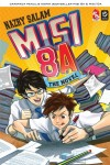 Misi 8A The Novel - text