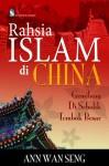Rahsia Islam di China: Gemilang di Sebalik Tembok Besar - text