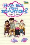 Rayyan vs Naznin: Sejak Bila Kami Serumah? - text
