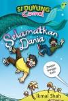 Si Duyung Comel: Selamatkan Dania - text
