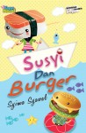 Susyi dan Burger - text