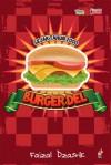 Usahawan Cilik: Burger Del - text