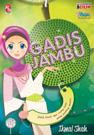 Usahawan Cilik: Gadis Jambu by Ikmal Shah from PTS Publications in Teen Novel category