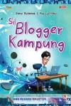 Usahawan Cilik: Si Blogger Kampung - text