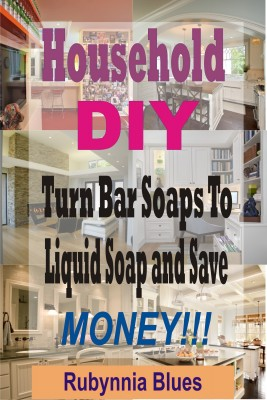 Household DIY by Rubynnia Blues from PublishDrive Inc in Sports & Hobbies category