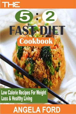 The 5:2 Fast Diet Cookbook by Angela Ford from PublishDrive Inc in Recipe & Cooking category