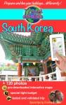 South Korea - text