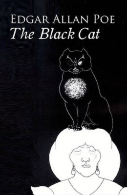 The Black Cat by Edgar Allan Poe from PublishDrive Inc in General Novel category