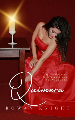 Quimera by Rowan Knight from PublishDrive Inc in General Novel category