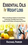 Essential Oils For Weight Loss - text