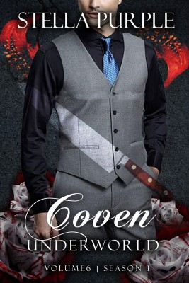 Coven | Underworld (#1.6) by Stella Purple from PublishDrive Inc in General Novel category