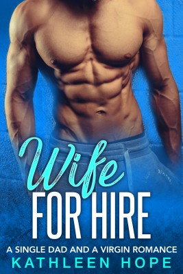 Wife for Hire by Kathleen Hope from PublishDrive Inc in General Novel category