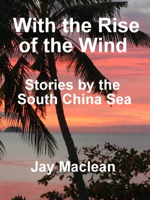 With the rise of the wind by Jay Maclean from PublishDrive Inc in Travel category