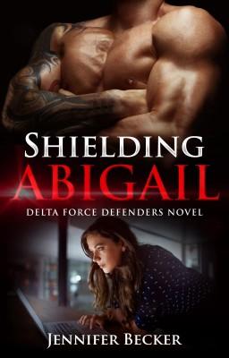 Shielding Abigail by Jennifer Becker from PublishDrive Inc in General Novel category