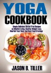 Yoga Cookbook - text