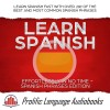 Learn Spanish Effortlessly in No Time – Spanish Phrases Edition - text