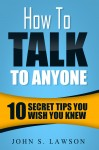 How To Talk To Anyone - text