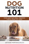 Dog Nutrition 101 - text