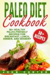 Paleo Diet Cookbook - text