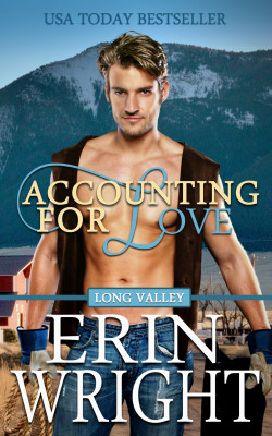 Accounting for Love by Erin Wright from PublishDrive Inc in Romance category